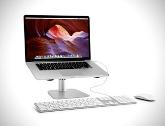 Macbook Adjustable Stand